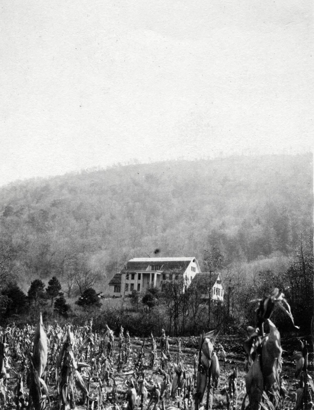 farm agricultural correspondence 1919