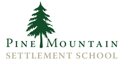 Pine Mountain Settlement School_logo