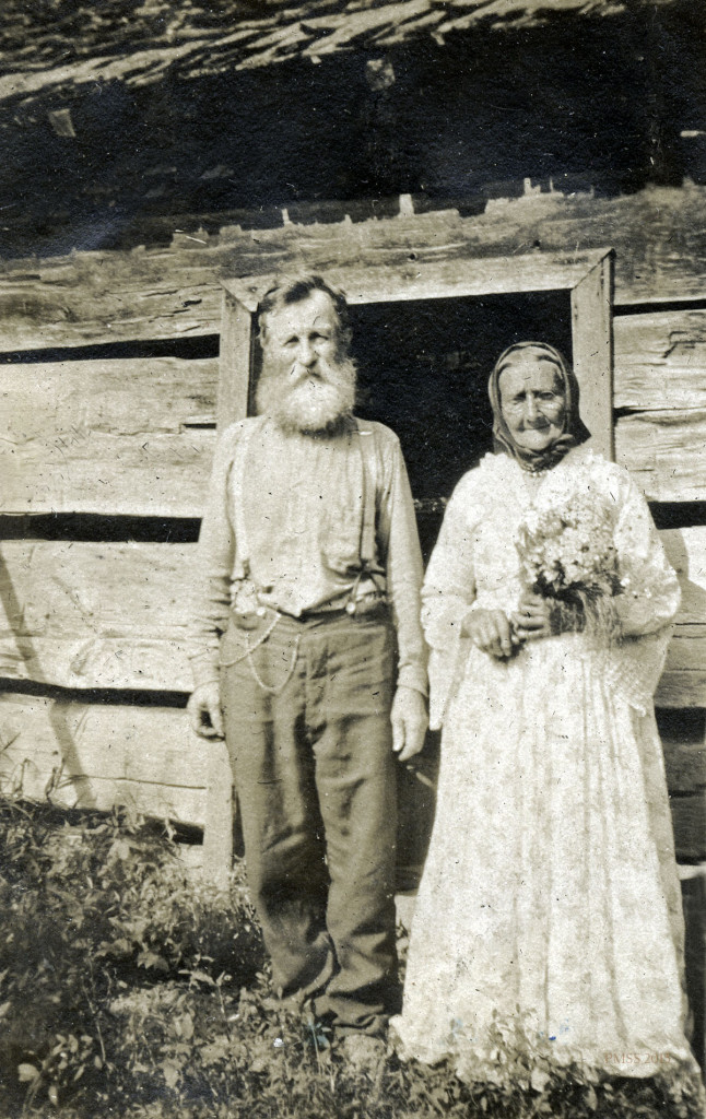 Uncle William and Aunt Sal, founders