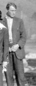 Luigi Zande, c. 1918. [pmss_photo_MOD_zande_luigi_excerpt-2.jpg]