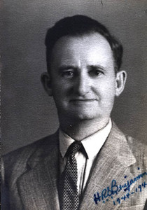H.M.S. Benjamin