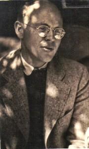 John A. Spelman III, Pine Mountain, KY, 1940