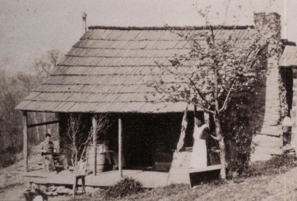 Bristol Taylor House.
