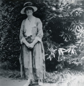 Ethel de Long Zande