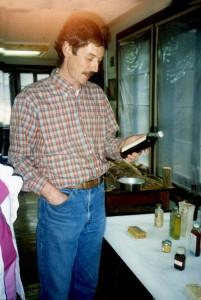 Ben Begley inspecting a medicinal. X_100_workers_2665_mod.jpg