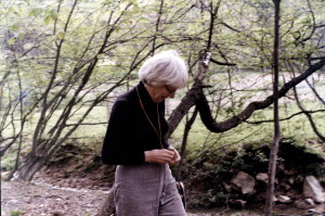 Mary Rogers working with Environmental Education program at Pine Mountain. X_100_workers_2669_mod.jpg