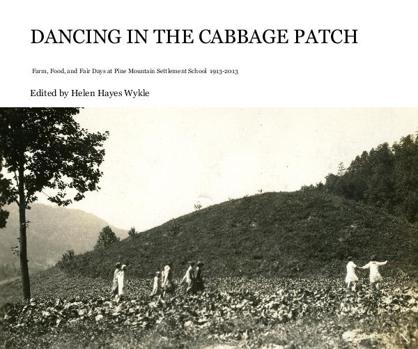 Cabbage patch below Grapevine Knoll, PMSS c. 1915