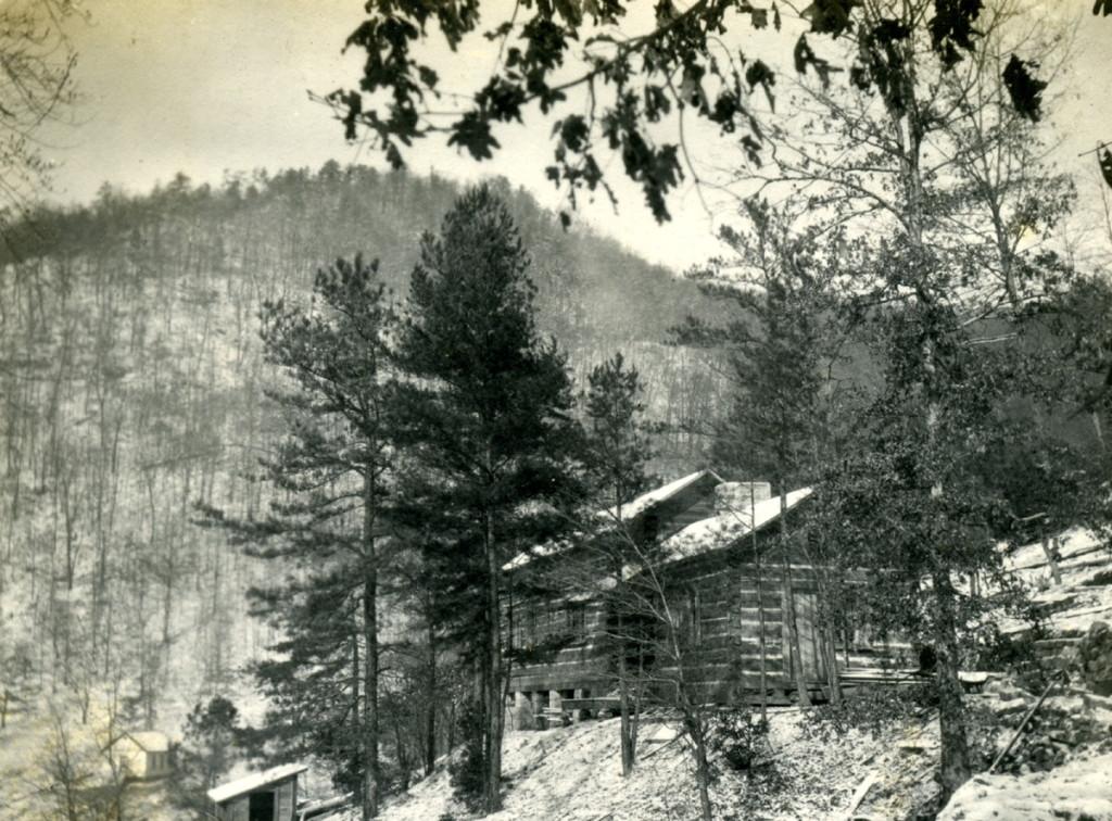 MEDICAL SETTLEMENT - BIG LAUREL - PINE MOUNTAIN SETTLEMENT