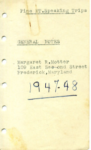 General Notes for PMSS Talks. motter_1947-8 _pmss_travelog_001.jpg