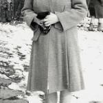 Margaret Nace