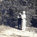XII Helen de Long Photograph Album