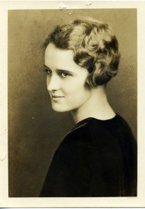 Annie Lee Goins, c. 1937. [goins_a_029.jpg]
