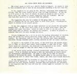 1963 Guidance Institute Report