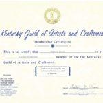 Guild of Artists & Craftsmen