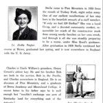 1944 Pine Mountain Family Album, Page 10.