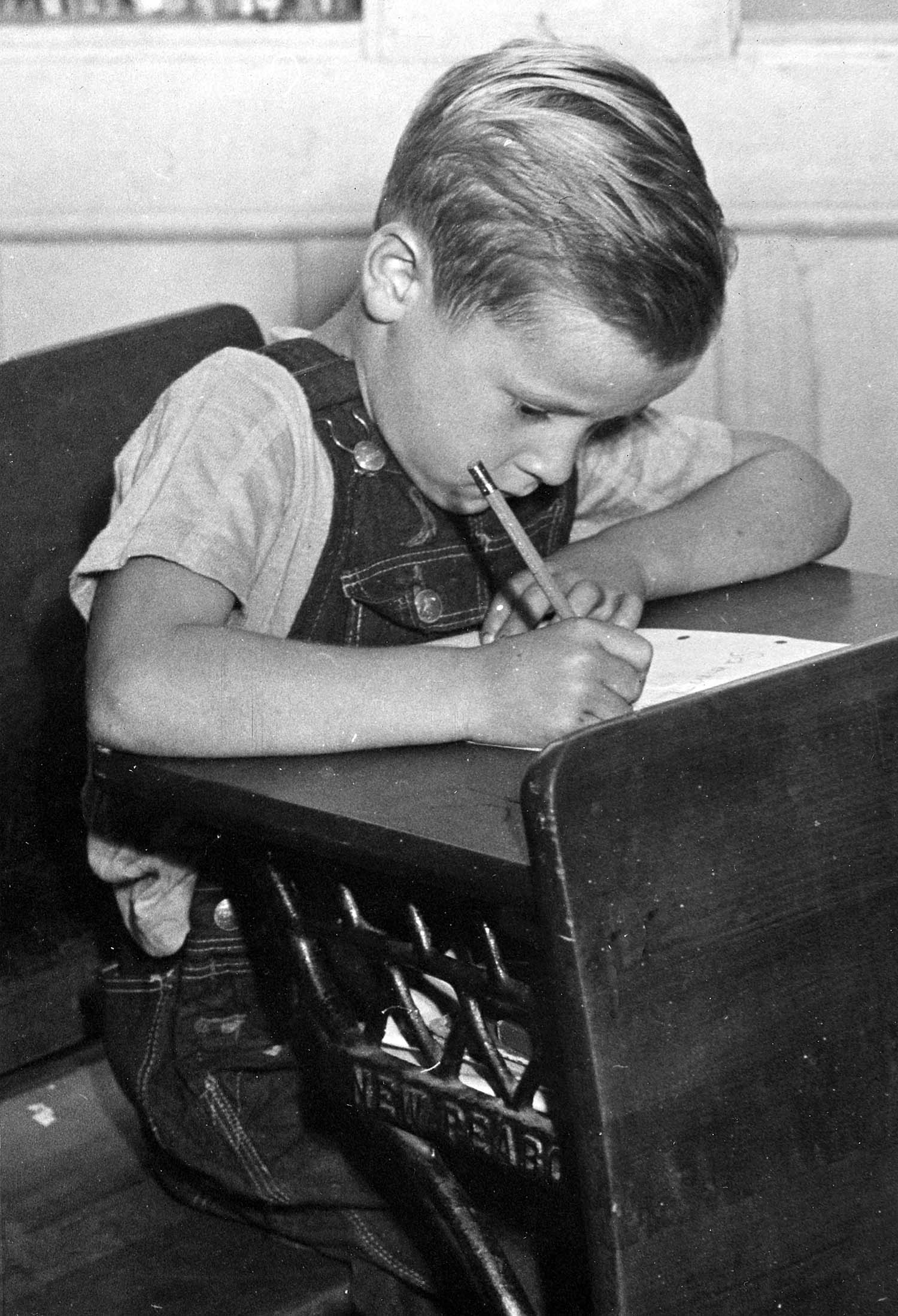 EDUCATION Community and Children's Writing I