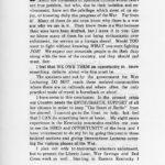 circular announcing lectures, p.1