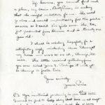 Jessica Price Correspondence, p.2
