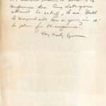 ADMIN General Correspondence External 1932 Southern Mountain Handicraft Guild