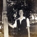 JAMES COLUMBUS AND EMILY HILL CREECH Photographs 200-299