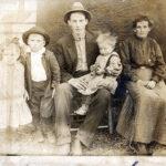 JAMES COLUMBUS AND EMILY HILL CREECH Photographs 300-399